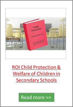 Child Protection and Welfare of Children in Irish Schools