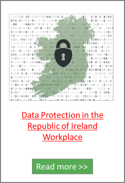 Data Protection in the Republic of Ireland Workplace