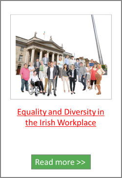 Equality & Diversity in Irish Workplace