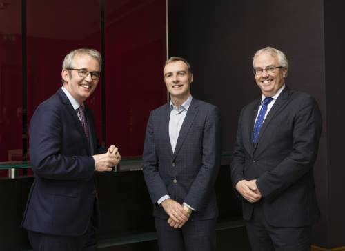 Service expansion at ByrneWallace with new Head of Pensions appointment