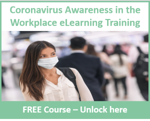 Coronavirus Awareness in Ireland eLearning Training Course