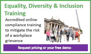 Equality, Diversity & Inclusion Training