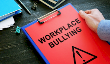 Preventing and Resolving Bullying in the Workplace