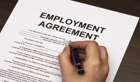The Employment Bill: The Impact on Casual and A-Typical Contracts of Employment