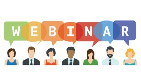 Forthcoming HR & Employment Law Webinars