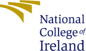 National College of Ireland logo