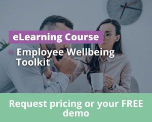Mental Health & Wellbeing Online Training